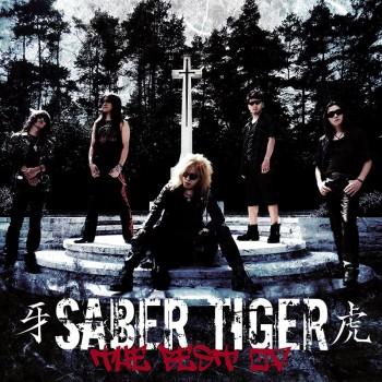 Saber Tiger - The Best Of (CD)