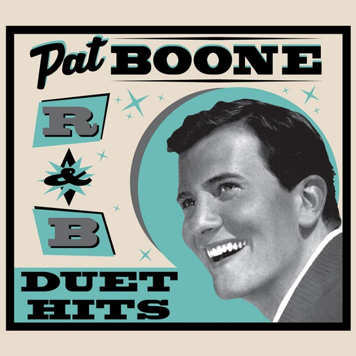 Pat Boone - Duets Hit (CD)
