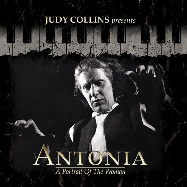 Judy Collins Presents Antonia: A Portrait Of The Woman (DVD)
