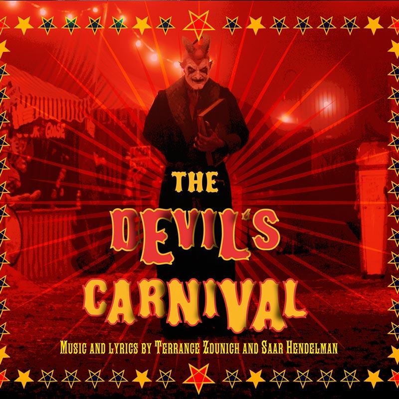The Devil's Carnival (Original Motion Picture 2012
