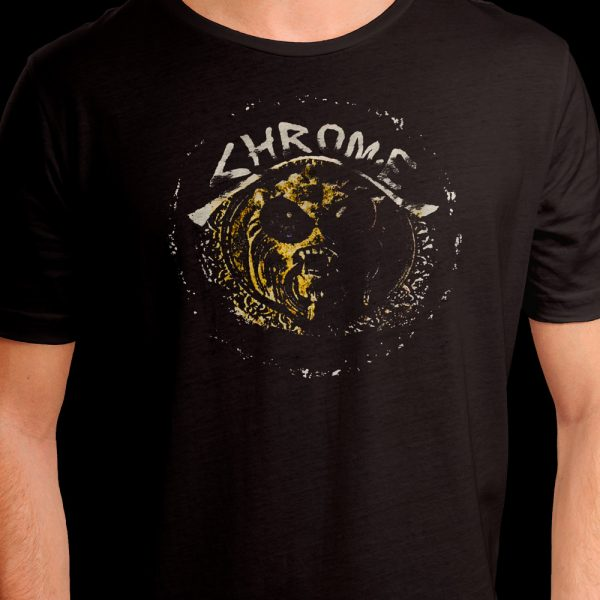 Chrome - 3rd From The Sun Shirt