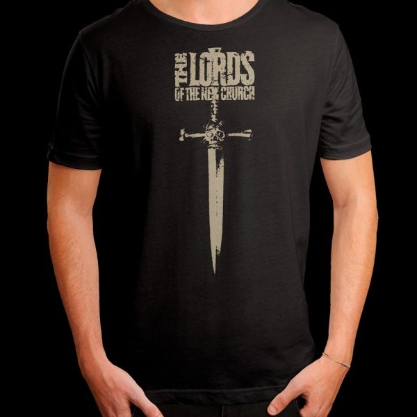 The Lords Of The New Church (Shirt)
