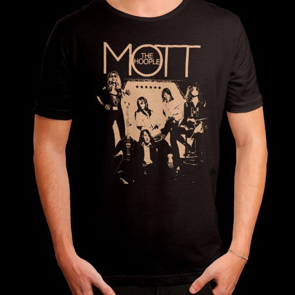 The Mott Hoople (Shirt)