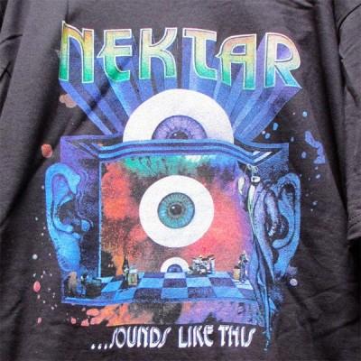 Nektar - Sounds Like This (T-Shirt)