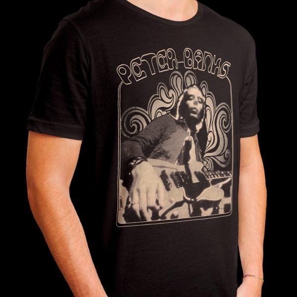 Peter Banks (T-Shirt)