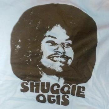 Shuggie Otis- 70's Style (T-Shirt)