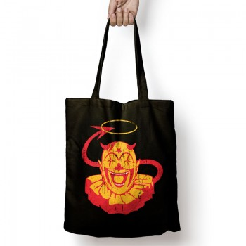 The Devil's Carnival Tote Bag (Limited Edition)