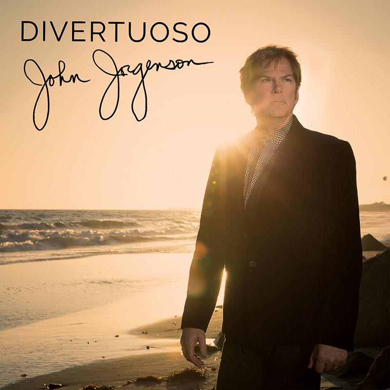 John Jorgenson - Divertuoso (3 CD)