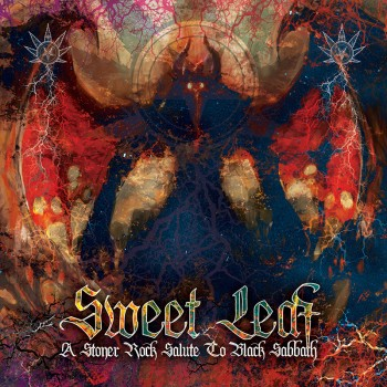 Sweet Leaf - A Stoner Rock To Black Sabbath