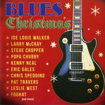 Blues Christmas (CD)