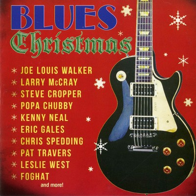 Blues Christmas (CD)