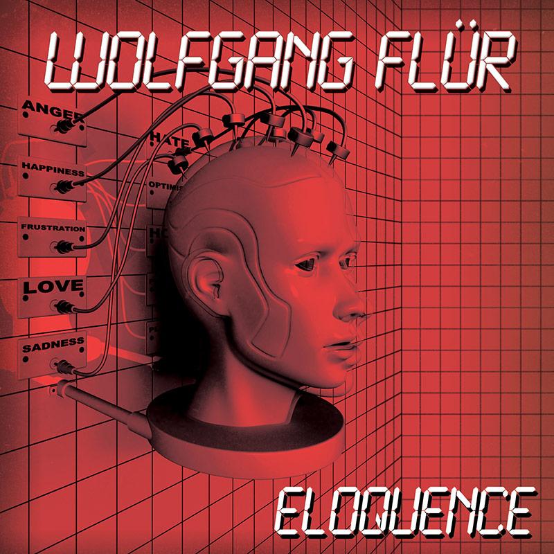 Wolfgang Flür - Eloquence (CD)