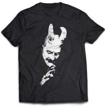 The Devil's Carnival - Lucifer (T-Shirt)