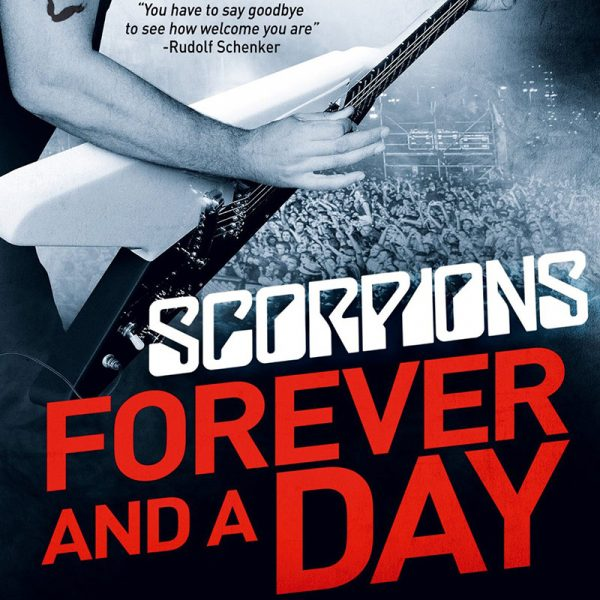 Scorpions - Forever And A Day (DVD/Blu-Ray)