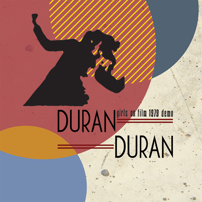 Duran Duran - Girls on Film - 1979 Demo (CD)