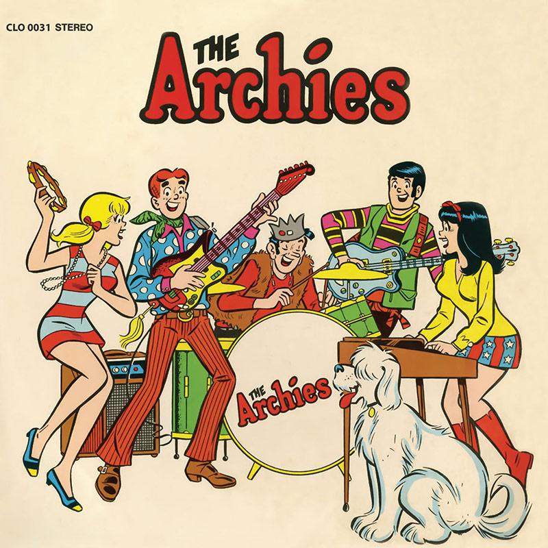 The Archies (Limited Edition LP)