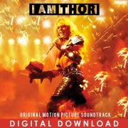 I Am Thor - Original Motion Picture Soundtrack (Digital)