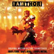 I Am Thor - Original Motion Picture Soundtrack (Digital)