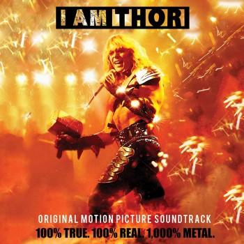 Thor - I Am Thor - Original Motion Picture Soundtrack (CD)