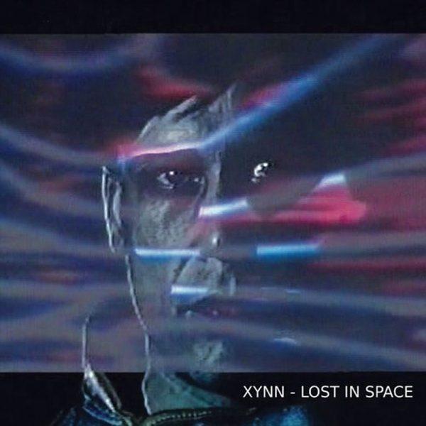 XYNN - Lost In Space (Digital)
