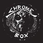 """Chrome - Chrome Box Revisited (8 CDs, Booklet + Bonus 7"""")"""