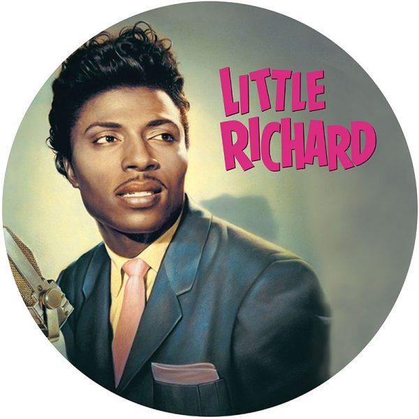 Little Richard - Tutti Frutti - Greatest Hits (PD)