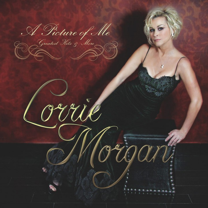 Lorrie Morgan A Picture Of Me Greatest Hits Amp More