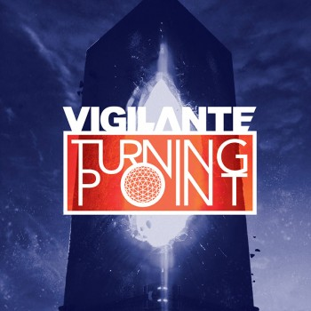 Vigilante - Turning Point (CD)