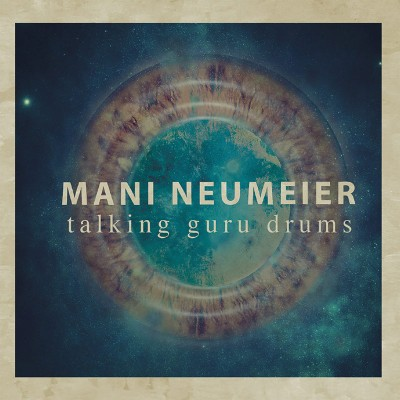 Mani Neumeier - Talking Guru Drums (CD)