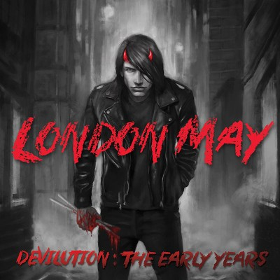 London May - Devilution - The Early Years 1981-1983 (CD)