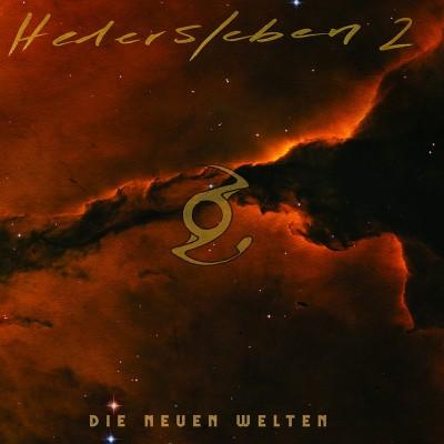 Hedersleben - Die Neuen Welten (CD)