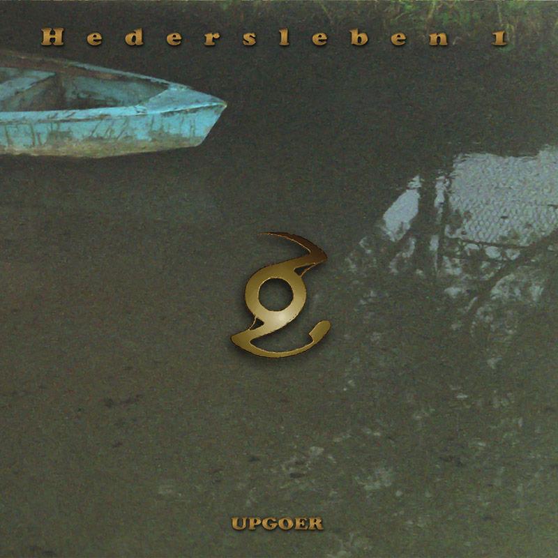 Hedersleben - Upgoer (CD)