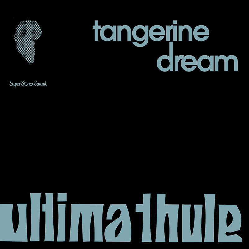 Tangerine Dream - Ultima Thule (CD)