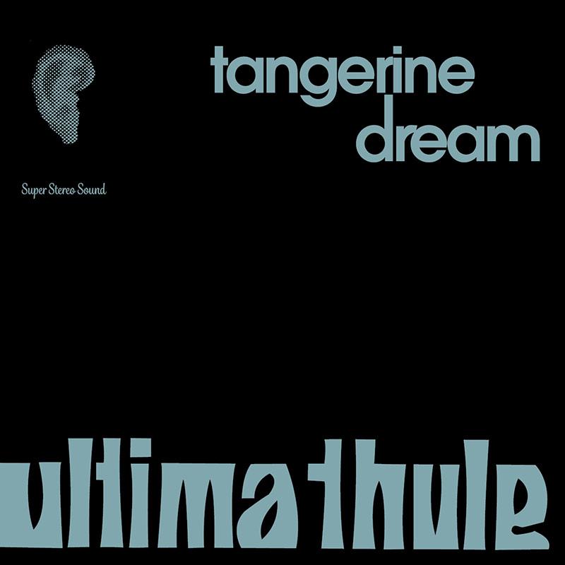 Tangerine Dream - Ultima Thule (CD)
