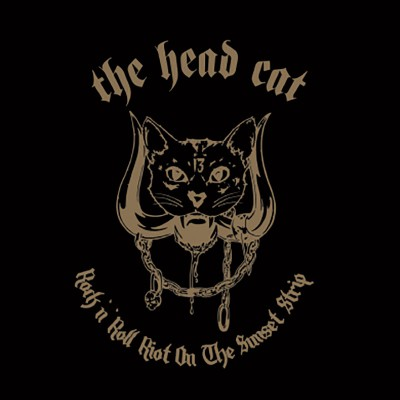 The Head Cat - Rock N Roll Riot On The Sunset Strip (CD)