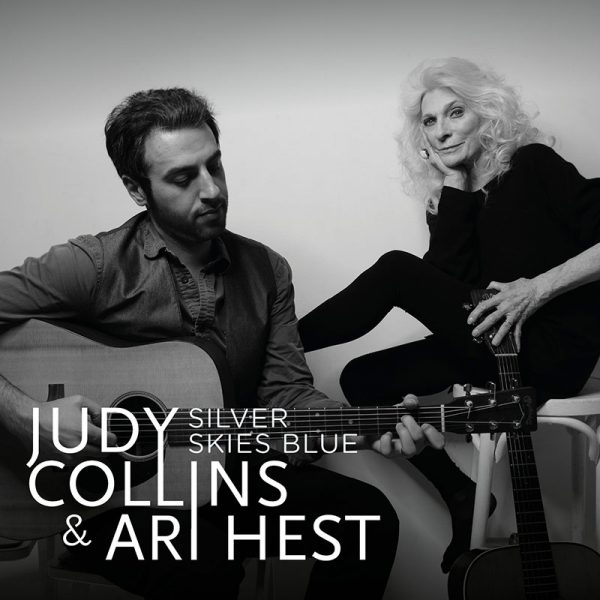 Judy Collins & Ari Hest - Silver Skies Blue (CD)