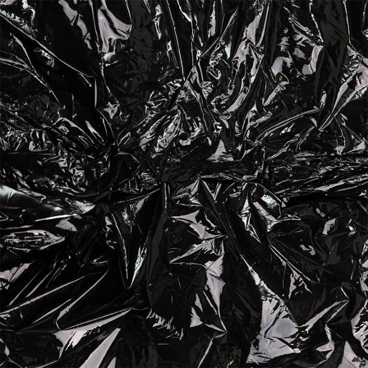Black Plastic (CD)