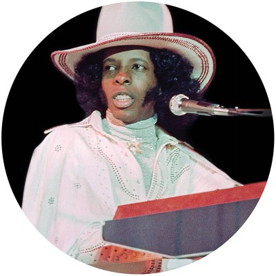 Sly Stone - Family Affair - The Very Best Of (LP Picture Disc)