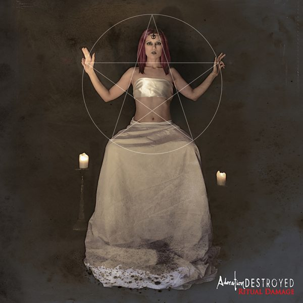 Adoration Destroyed (CD)