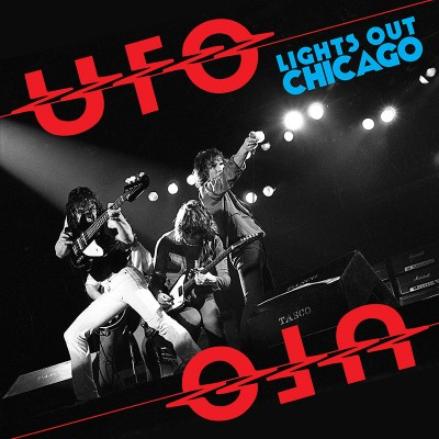 UFO - Lights Out Chicago (Limited Edition LP)