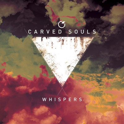 Carved Souls - Whispers (CD)