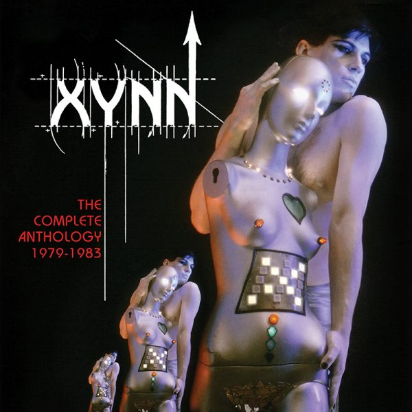 XYNN - The Complete Anthology 1979-1983 (2 CD)