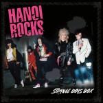 Hanoi Rocks - Strange Boys Box (6 LP Box)