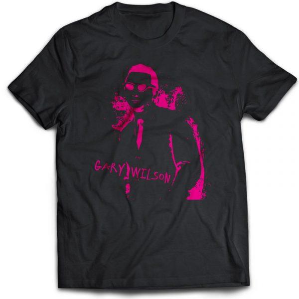 Gary Wilson (T-Shirt)