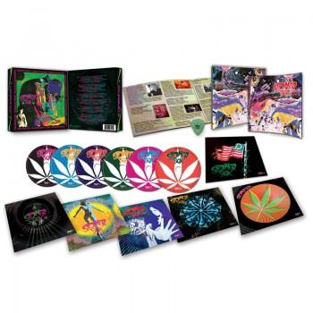Stoner Box (6 CD)