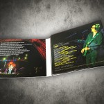 An Evening With Todd Rundgren - Live At Ridgefield (CD + DVD)