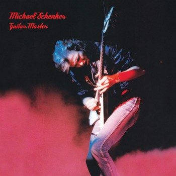Michael Schenker - Guitar Master (Limited Edition Red LP)