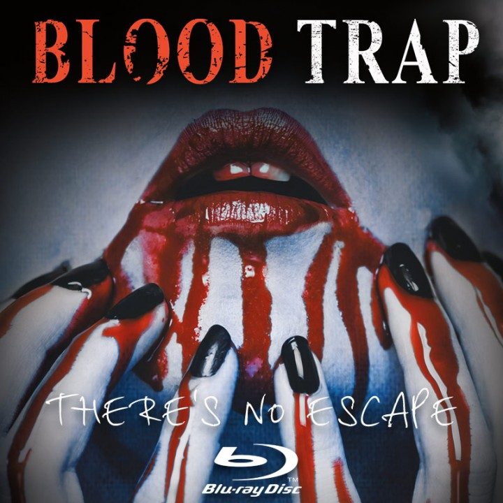 Blood Trap - Movie