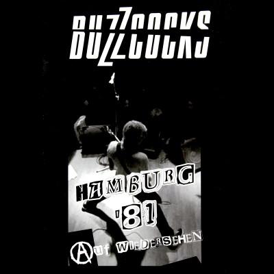 Buzzcocks - Hamburg '81 Auf Wiedersehen (DVD)