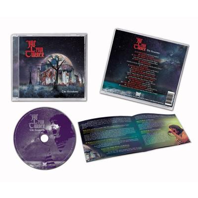 Joe Lynn Turner - The Sessions (CD)